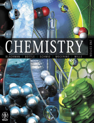 Chemistry 2E + WileyPlus Blackboard Card