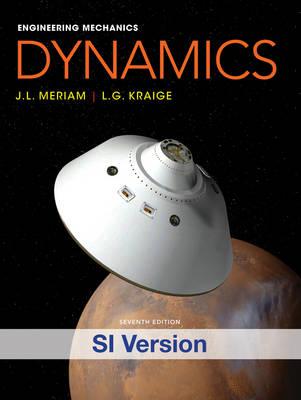 Engineering Mechanics 7E Dynamics (SI Edition) + WileyPlus Registration Card