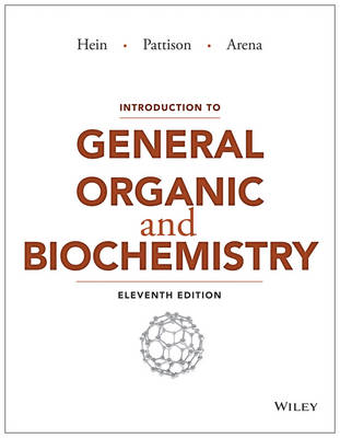 Introduction to General, Organic, and Biochemistry 11th Edition