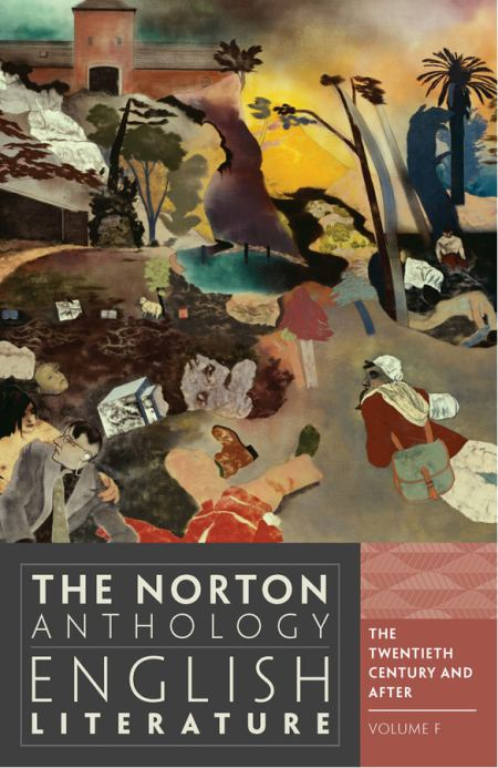 Norton Anthology of English Literature 9E Volume F the 20th Century and After + Ford Good Soldier 2E NCE