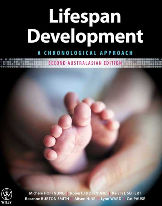 Lifespan Development: Chronological, 2nd Edition