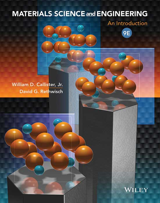 Materials Science and Engineering, 9th Edition