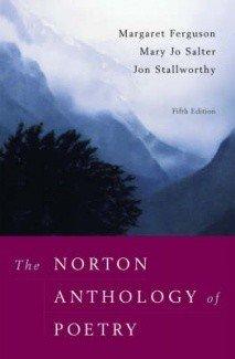 Norton Anthology of Poetry 5E + Oroonoko Norton Critical Edition