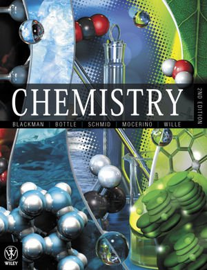 Chemistry 2E + WileyPlus Registration Card + Aylward/ SI Chemical Data 6E + Aylward/ SI Chemical Data 6E Ebook Card