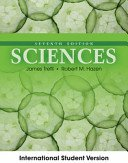 The Sciences: An Integrated Approach 7th Edition with WileyPlus Blackboard Card