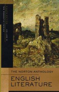 Norton Anthology of English Literature 9E Volume C Restoration & 18 Century+ Nael 9E Volume D Romantic Period +Pride and Prejudice Norton Critical 3E
