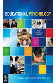 Educational Psychology First Australian Edition E-text + Istudy Version 1 Registration Card