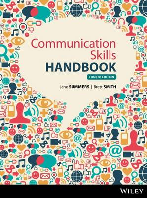 Communications Skills Handbook 4E