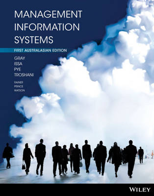 Management Information Systems 1E Australasian