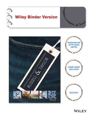 Operations and Supply Chain Management, Binder Ready Version
