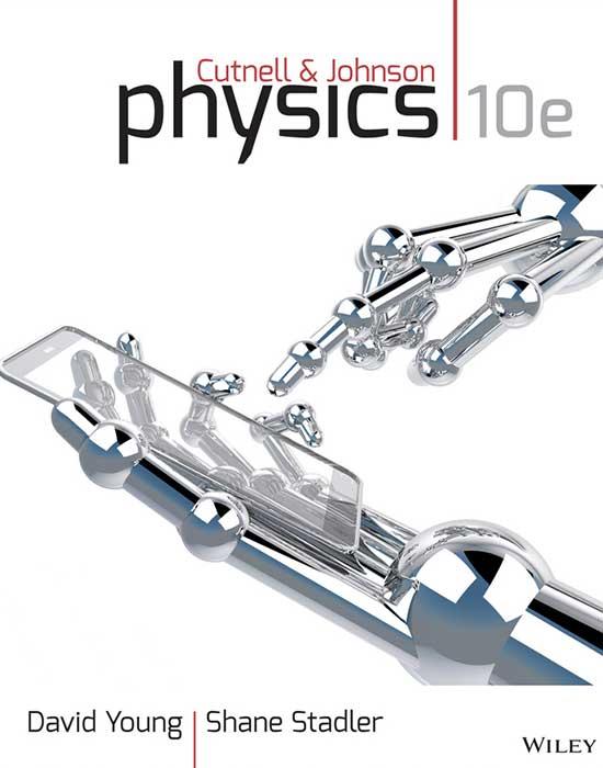 Physics, 10th Edition