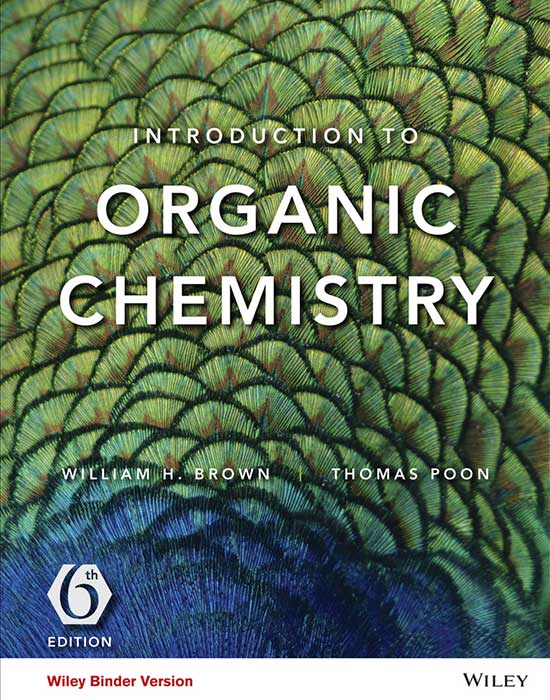 Introduction to Organic Chemistry, 6th Edition