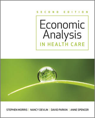 Economic Analysis in Healthcare