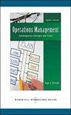Cust Service Operations Management