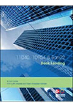 Cust Bank Lending
