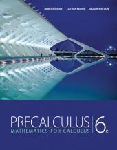 Bundle: Precalculus: Mathematics for Calculus, 6th