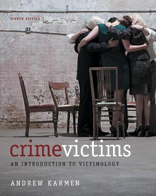 Crime Victims: An Intro to Victimology