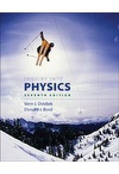 Inquiry Into Physics