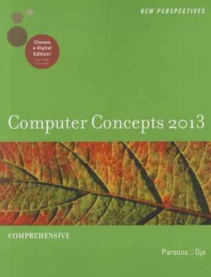 Computer Concepts, Comprehensive