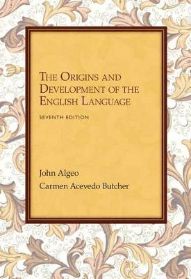 The Origins & Development of English Language
