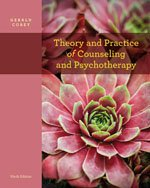 Bundle: Theory and Practice of Counseling and Psychotherapy, 9th + Student Manual