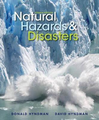 Natural Hazards & Disasters