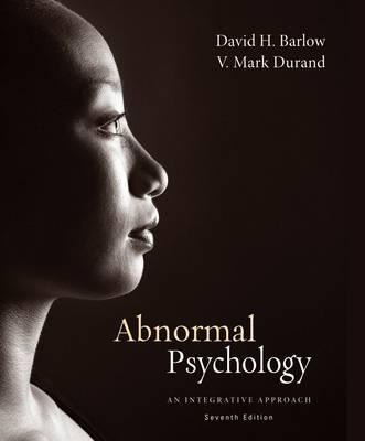 Abnormal Psychology + The Skilled Helper Barlow
