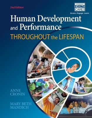 Human Development and Performance Throughout the Lifespan 2nd Edition