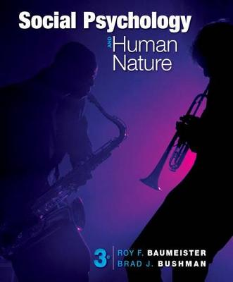 Social Psychology and Human Nature