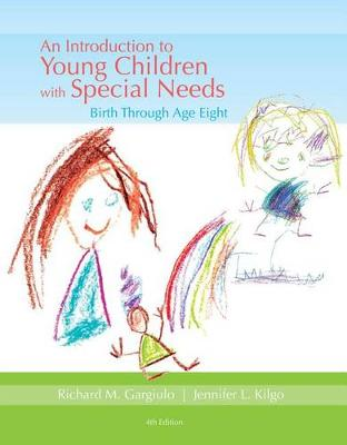 Intro.To Young Children W/Special Needs