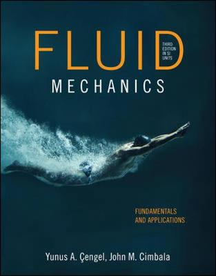 Fluid Mechanics 3E, Si Edn