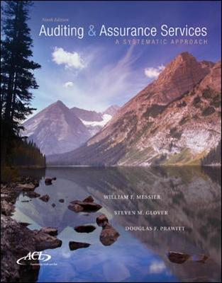 AUDITING and ASSURANCE SERVICES WITH ACL SOFTWARE CD-ROM