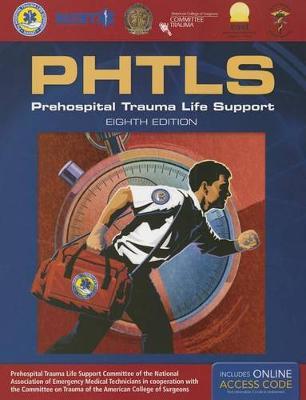 PHTLS Prehospital Trauma Life Support 8ED revised