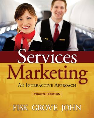 Services Marketing:Interactive Approach