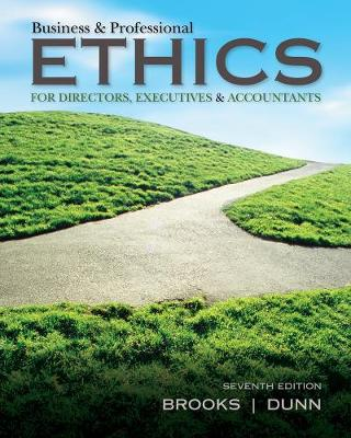 Business+Profess.Ethics For Directors..