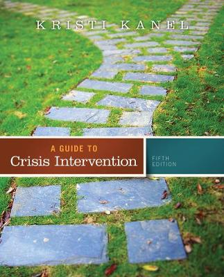 Guide To Crisis Interv.-W/Coursemate