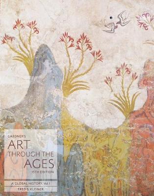 Gardner'S Art...:Global..V.I-Text