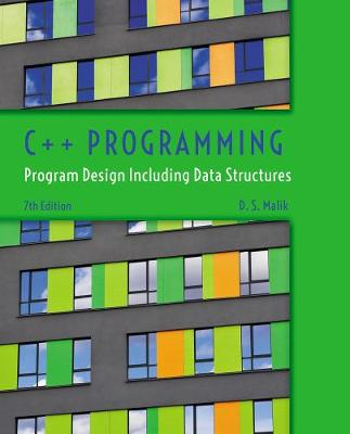C++ Programming:Prog.Design Including..