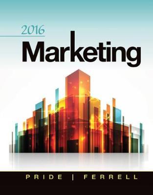 Marketing-2016 Ed.