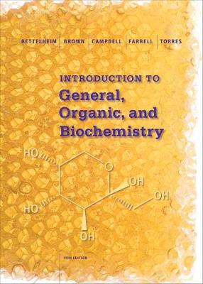 Intro.To General,Organic+Biochemistry