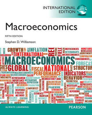 Macroeconomics, International Edition