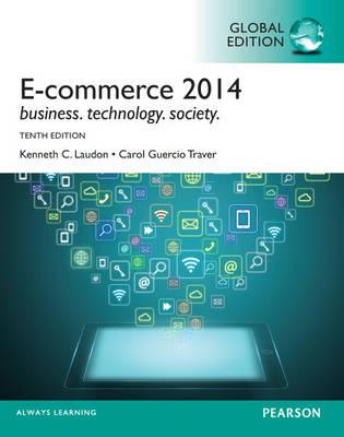 E-commerce 2014, Global Edition, 10/e