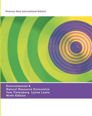 Environmental & Natural Resources Economics