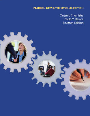 Organic Chemistry: Pearson New International Edition