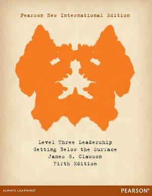 Level Three Leadership Pnie