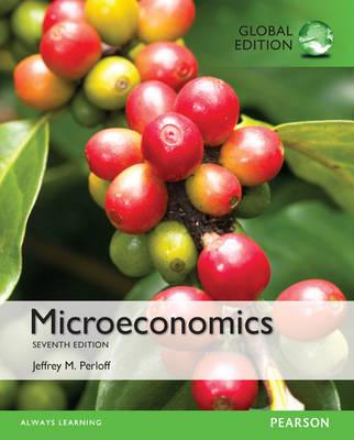 Microeconomics Global Edition 7E