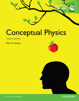 Conceptual Physics, Global Edition