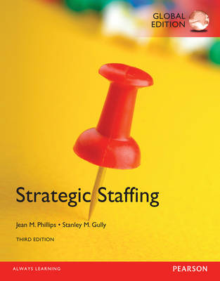 Strategic Staffing, Global Edition