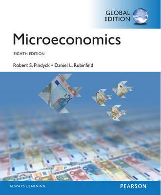 Microeconomics Global Edition 8th Edition