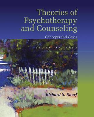 Theories Of Psychotherapy+Counseling